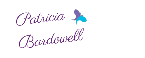 Patricia Bardowell-Signature with Logo