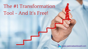 Find Out The #1 Transformation Tool – And It's Free!