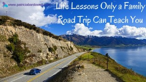 Life Lessons Only a Family Road Trip Can Teach You