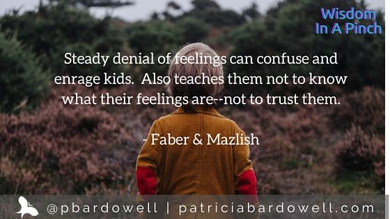 Faber & mazlish
